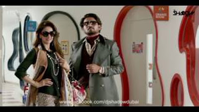 Hindi Medium | Suit Suit | DJ Shadow Dubai Remix | Irrfan Khan, Saba Qamar