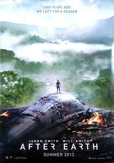 After Earth (2013) สยองโลกร้างปี