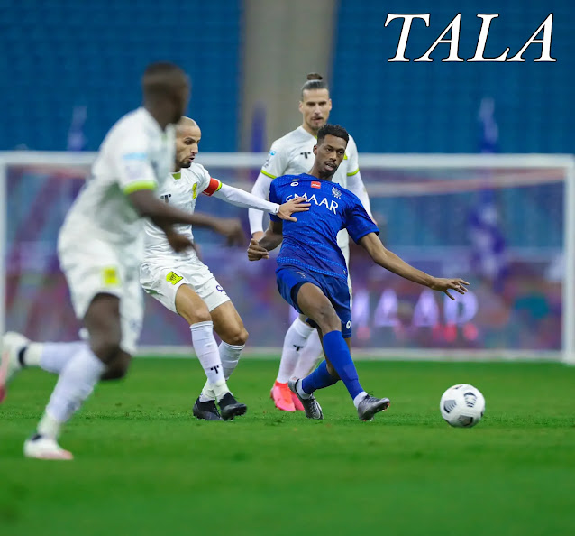 تعادل الهلال مع الاتحاد في الجولة العاشرة من الدوري السعودي