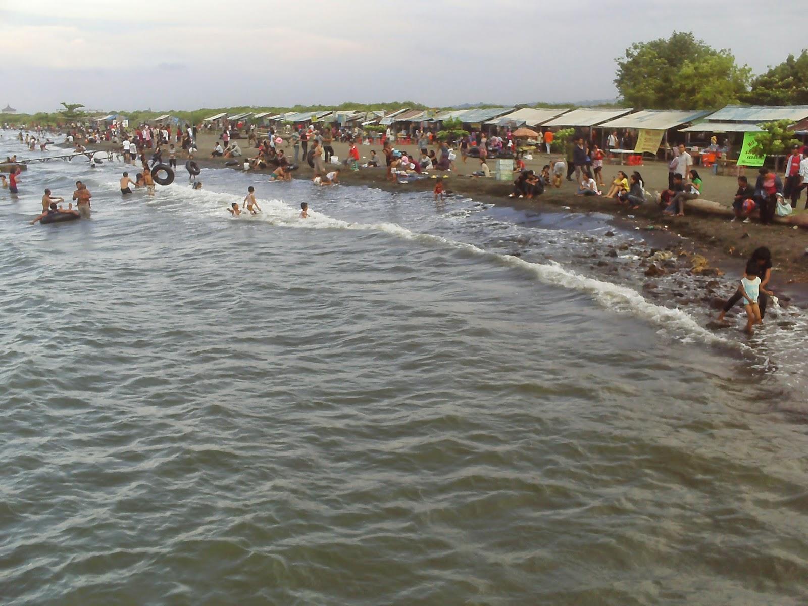 30 Tempat Wisata Di Semarang Yang Harus Anda Kunjungi Part 1