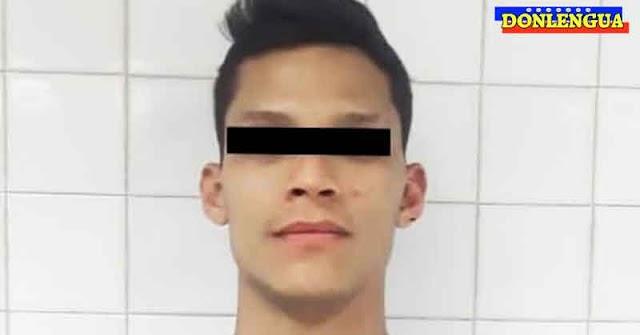 Se entregó el hijo de un reconocido chavista tras golpear a otro joven en la puerta de un club