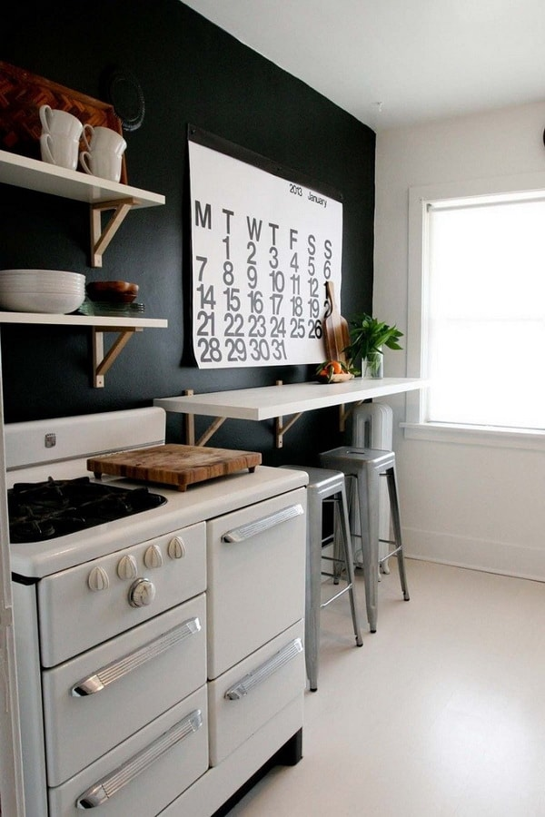 Best Ideas For Getting Stylish Dining Kitchen 4