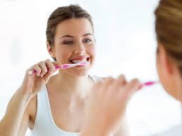 cara terampuh untuk memutihkan gigi