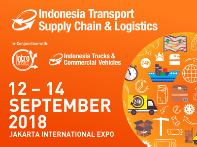 Indonesia Transport, Supply Chain and Logistics (ITSCL)2018