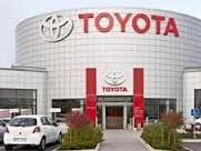 INFO LOKER OPERATOR TERBARU PT TMMIN (Toyota Motor Manufacturing Indonesia)