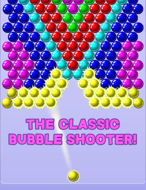 Balon Patlatma: Bubble Shooter Hileli APK