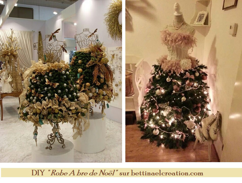 Idee Vitrine Noel Bettinael.passion.couture.made In France: Mes Tutos Et