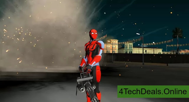 Spider-Man In Gta San Andreas: Download Spider-Man In Gta San