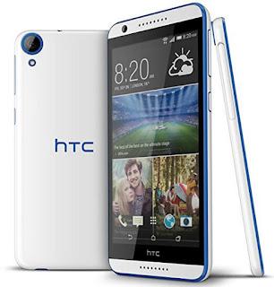 تعريب HTC Desire 820 بدون روت