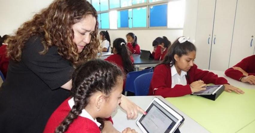 MINEDU actualiza en matemática a docentes de secundaria de Lima para el buen inicio del Año Escolar 2020