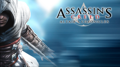 Game Assassin's Creed – Altaïr's Chronicles Apk Terbaru