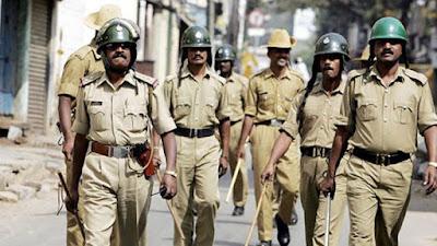 Allahabad Police