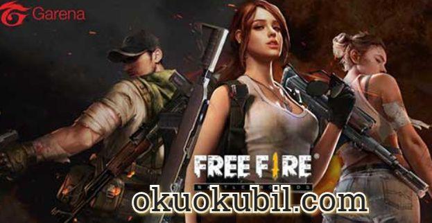 Garena Free Fire v 1.48.1 Güncel Mod + APK + OBB İndir 2020