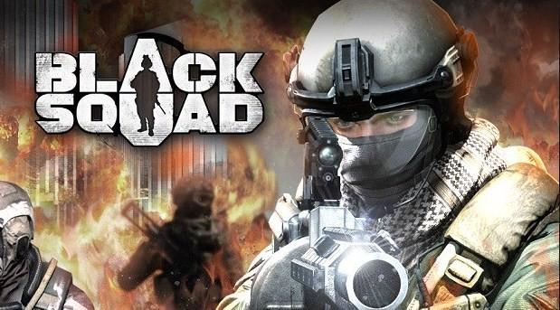 Cara Membuat ID Black Squad Gemscool Indonesia