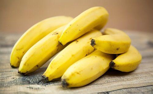 Buah pisang untuk dibuat smoothies