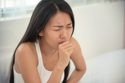 5 quick ways to Relieve a cough that Disturbs