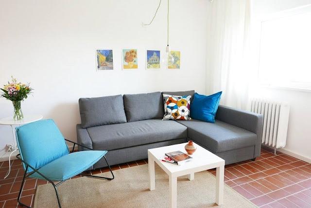 airbnb romenia bucareste