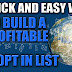 3 Quick And Easy Ways To Build A Profitable Opt In List