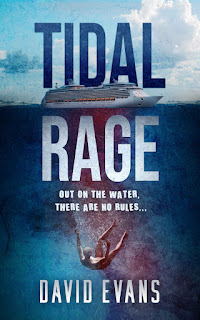 Tidal Rage by David Evans
