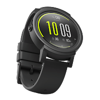 Ticwatch Shadow-Smartwatch
