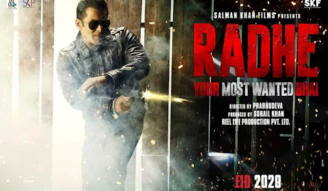 The standby is at long last finished! Salman Khan has declared that his film Radhe will deliver on May 13.