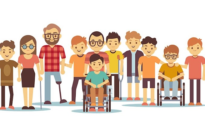 Important  Editorials : UN's guidelines on access to social justice for people with disabilities