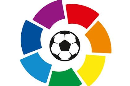 Hak Siar Liga Spanyol (La Liga) 2021/ 2022 di Indonesia