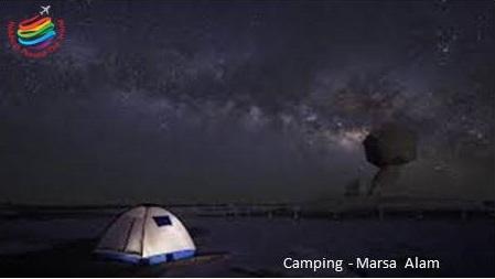 Camping - Marsa Alam