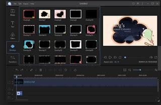 تحميل, برنامج, محرر, الفيديو, البسيط, وعمل, التأثيرات, الاحترافية, BeeCut