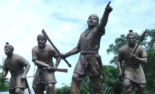 Lachit Borphukan: Great Patriot and Dedicated Army General