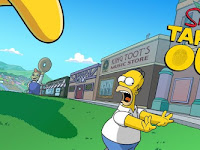 The Simpsons™ Tapped Out Mod Apk v4.26.0 Online Free Shopping