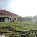 Bangunan Instalasi Farmasi Kabupaten Abdya Terbengkalai
