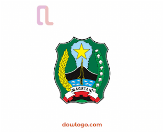 Logo Kabupaten Magetan Vector Format CDR, PNG
