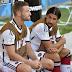 Com Khedira e Mustafi, Bundesliga passa a ser o campeonato com o maior número de campeões mundiais
