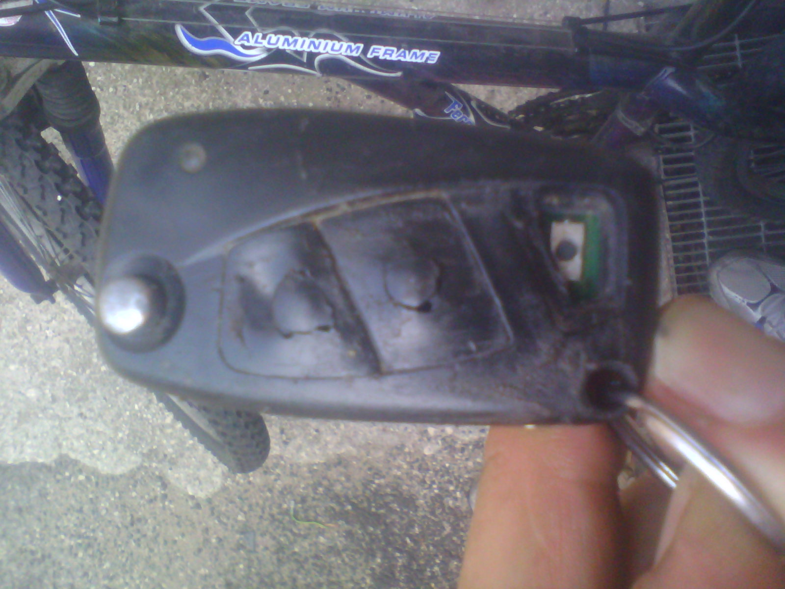 riparare telecomando chiavi fiat | l'autoriparazione facile