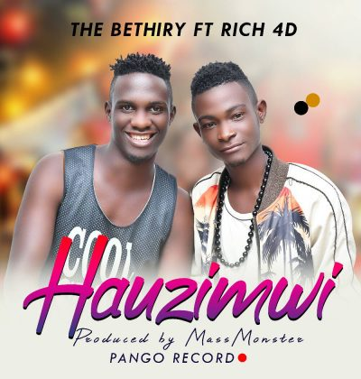 Download Mp3 | The Bethiry ft Rich 4D - Hauzimwi