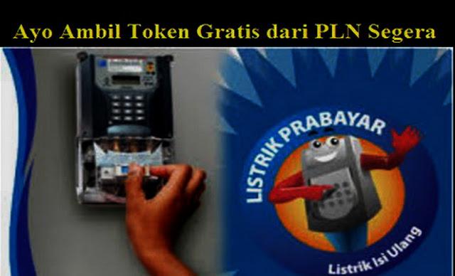 Sabar Ya! Token Listrik Gratis Bisa Diakses Lewat WA Mulai 6 April Besok