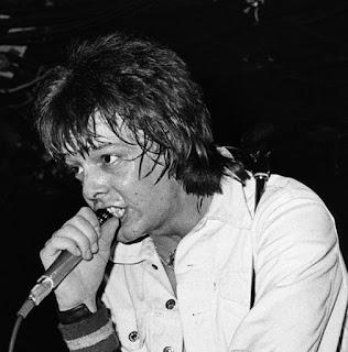 Triste noticia: ha fallecido el gran Barrie Masters de Eddie And The Hot Rods
