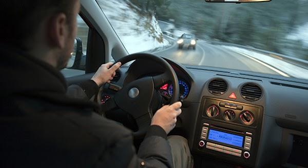 Concurso Externo para Recrutamento de 8 Condutores