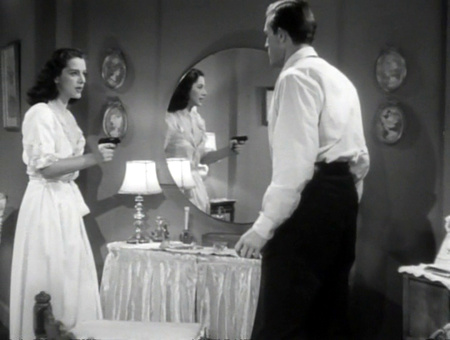 Los Angeles Morgue Files Quot Mr Skeffington Quot Actress