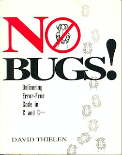No Bugs! Delivering Error-Free Code in C and C++