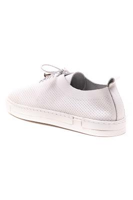 hakiki deri bayan yazlık ayakkabı