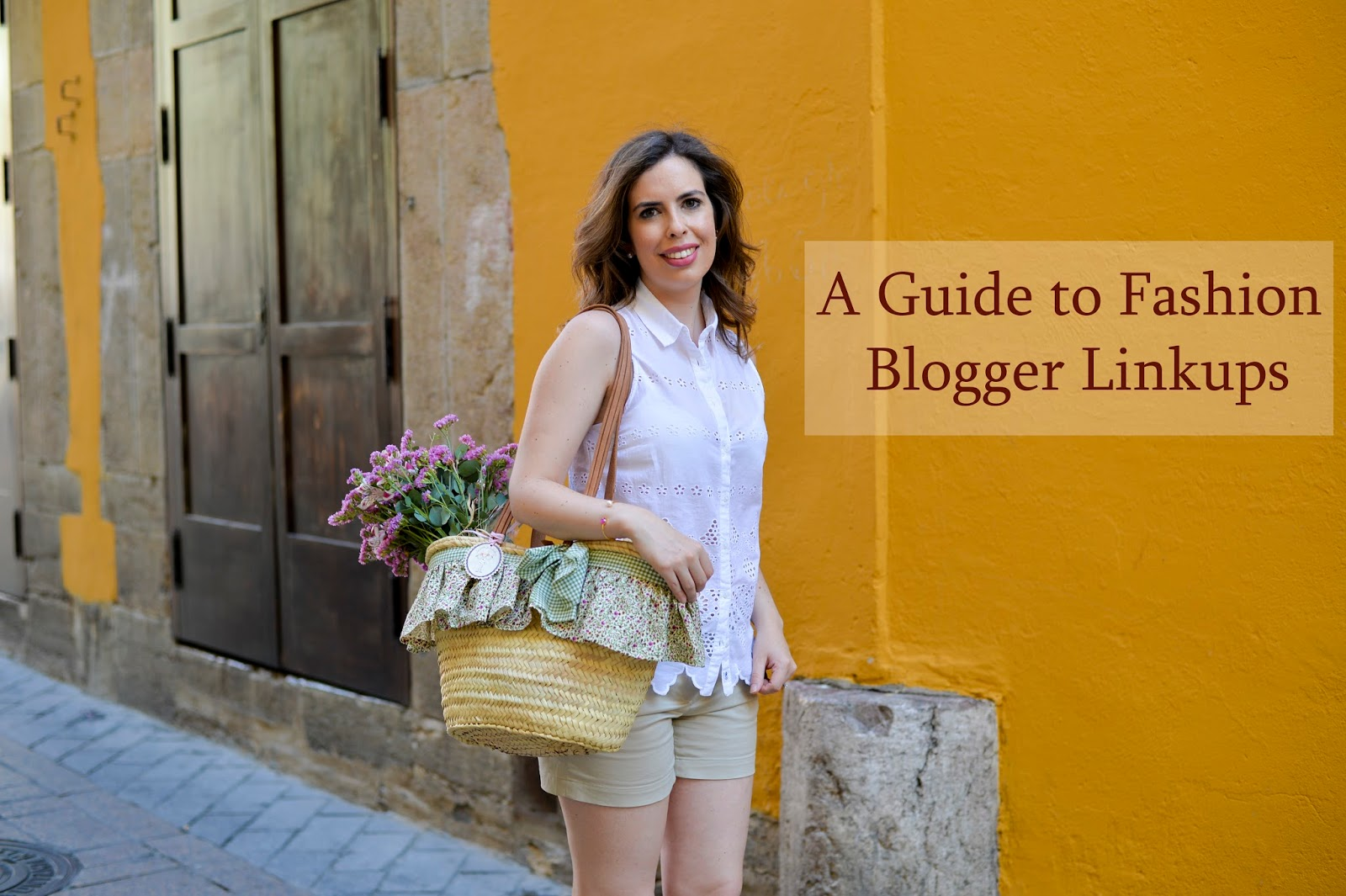 A Guide to Fashion Blogger Linkups