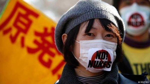 Víctimas de Fukushima planean denunciar a Japón ante la ONU