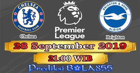 Prediksi Bola855 Chelsea vs Brighton 28 September 2019