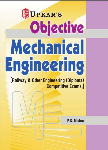 Mechanical Textbooks Pdf