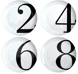Algoritmo del número par en java