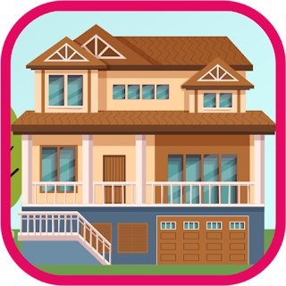 Super Jigsaw Puzzle - Homes