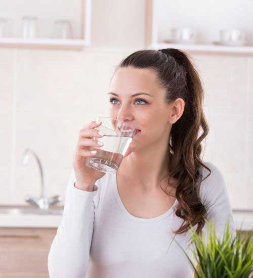 Drinking Water for Migraine Elimination Diet Plan