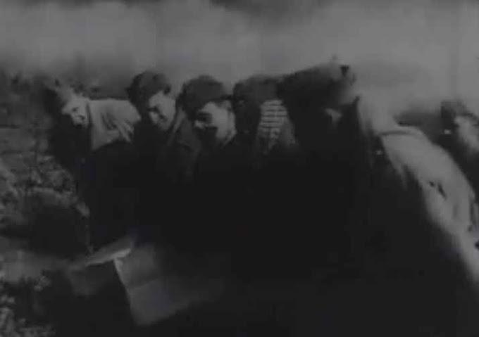 Ένα σπάνιο βίντεο για την απελευθέρωση της Κορυτσάς από τον ελληνικό στρατό